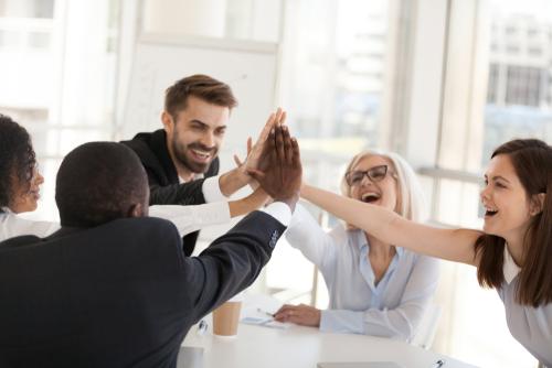 Como motivar a equipe de vendas da sua empresa: dicas para não errar