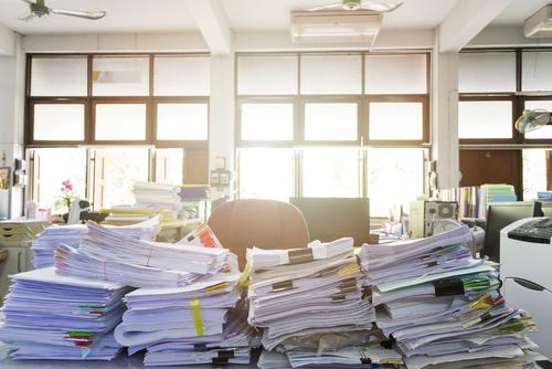 como-organizar-uma-empresa